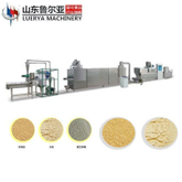 China manufacturer panko bread crumb extruder machine 200-150kg/h