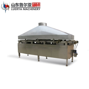 Pasta Production Line For Jinan Machinery And Equipment